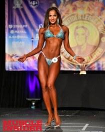 Krystle Khan TTBBF/IFBB Bikini Athlete